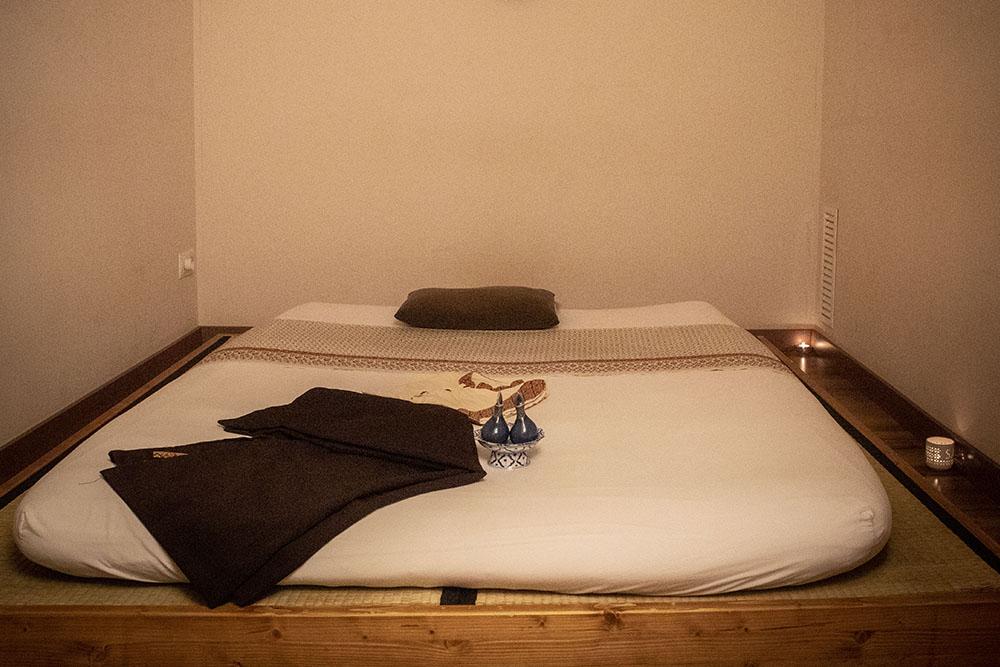 Orienthai spa centro centro de masajes tailandeses y - Centro de sabadell ...
